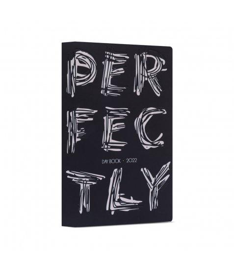 """Щоденник Yes А5 недатований """"Perfectly"""" - фото 1 з 4"""