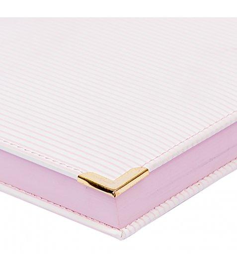 Щоденник Yes А5 недатований Margot pink - фото 2 з 4