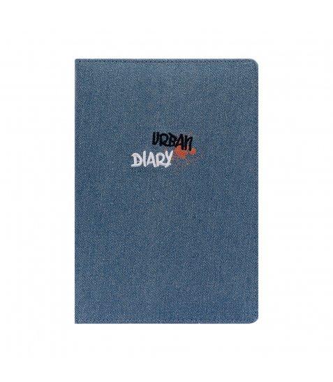 Щоденник Yes А5 недатований Generic jeans - фото 3 з 4