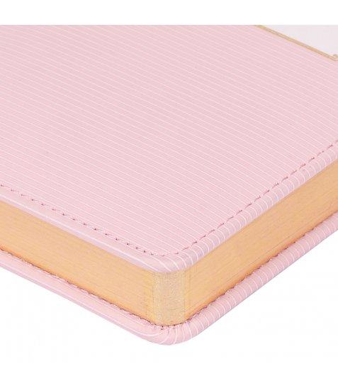 Щоденник Yes А6 недатований Margot pink - фото 2 з 4