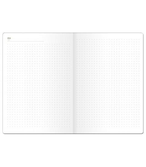 """Щоденник Yes А5 недатований """"Ендорфінова цукерка"""" колекція """"Крутий, як не крути"""" - фото 5 з 9"""
