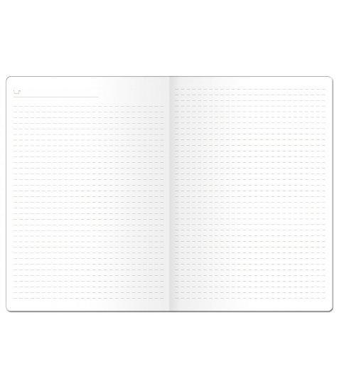 """Щоденник Yes А5 недатований """"Сіті гьорл"""" колекція """"Крутий, як не крути"""" - фото 3 з 8"""