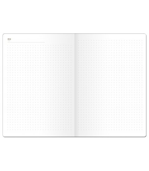 """Щоденник Yes А5 недатований """"Сіті гьорл"""" колекція """"Крутий, як не крути"""" - фото 5 з 8"""