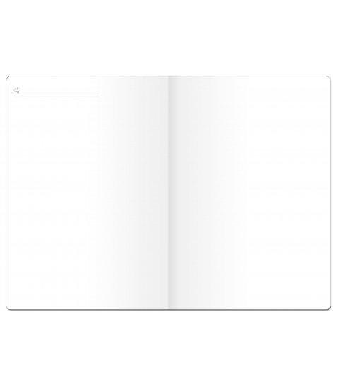"""Щоденник Yes А5 недатований """"Від роботи коні дохнуть"""" колекція """"Крутий, як не крути"""" - фото 6 з 9"""