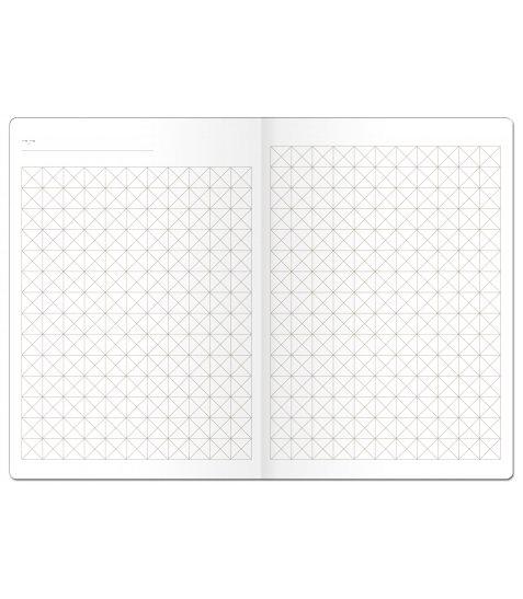 """Щоденник Yes в боксі А5 недат """"Креатив"""" колекція """"Крутий, як не крути"""", 4 шт. - фото 9 з 9"""