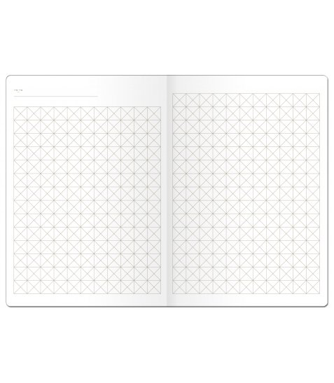 """Щоденник Yes в боксі А5 недат """"Монохром"""" А5 колекція """"Крутий, як не крути"""", 4 шт. - фото 9 з 9"""