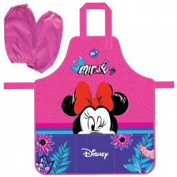 """Фартух для творчості YES """"Minnie Mouse"""""""