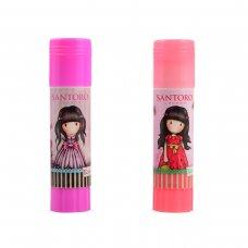 """Клей-олівець 8г, PVA """"Santoro Summer+Candy"""""""