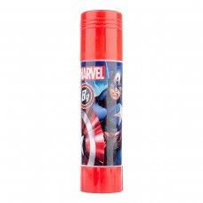 """Клей-олівець YES, 8г, PVA """"Marvel"""""""
