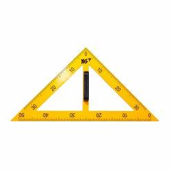 Трикутник YES для дошки рівнобедрений