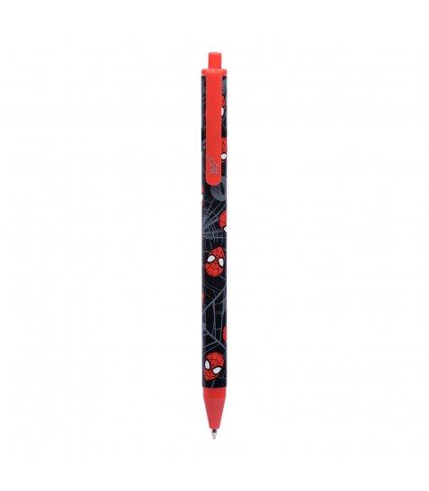 "Ручка кулькова YES ""Spiderman"", 0,7 мм, автоматична"