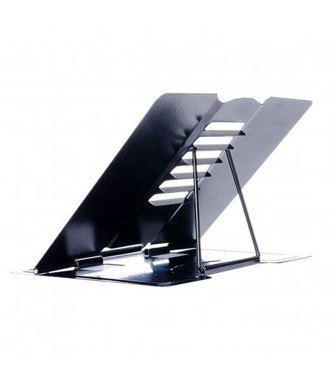"""Підставка для книг YES """"Oxford"""" металева з 3D наклейкою - фото 3 з 3"""