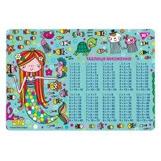 """Підкладка для столу дитяча """"Rachel Mermaid"""""""