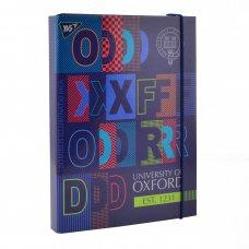 """Папка для зошитів картонна В5 """"Oxford"""""""