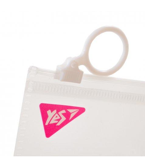 "Папка-конверт YES на блискавцi B6 ""Princess party"""