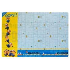 """Підкладка для столу YES """"Minions"""", (400*600мм)"""