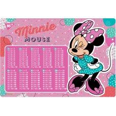 """Підкладка для столу YES дитяча """"Minnie Mouse"""", множ."""