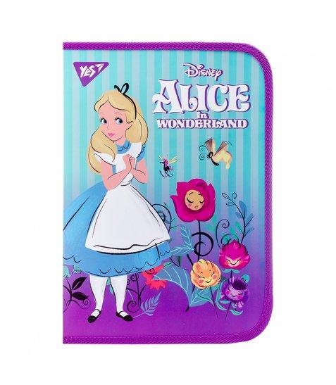 """Папка для праці YES пласт. на блискавці FC """"Alice"""""""
