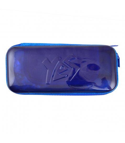 """Пенал твердий YES пластиковий  3D HP-07 """"Born To Play"""""""
