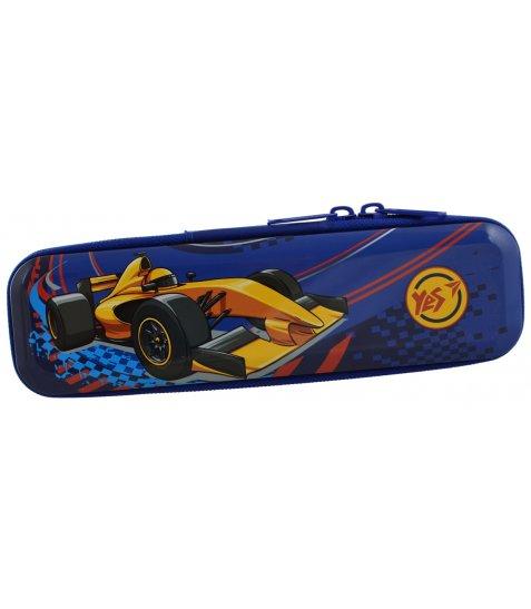 """Пенал металічний YES  MP-01 """"Formula Race"""""""