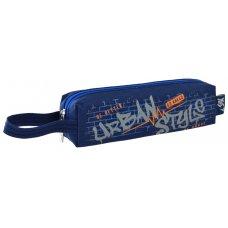 "Soft pencil case TP-18 ""Urban Style"""