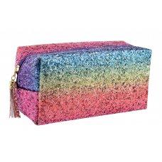 """Make up bag YW-37 """"Rainbow"""""""