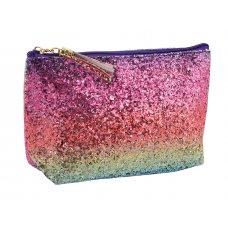 """Make up bag YW-38 """"Rainbow"""""""