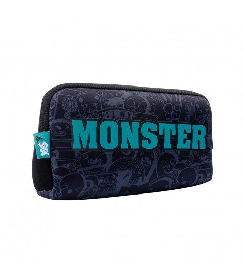 """Пенал м`який YES TO-01  """"Monster"""""""