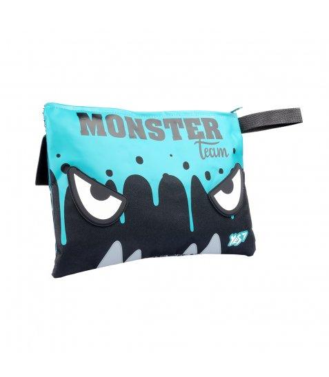 """Пенал-органайзер YES RI-01  """"Monster"""""""