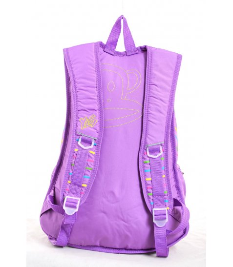 """Рюкзак для підлітків YES  L-15 """"Paul Frank"""", 33*46*13см - фото 4 з 8"""