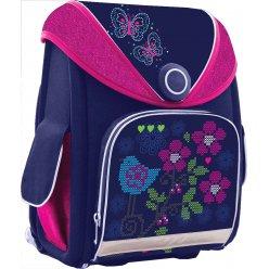 """Рюкзак шкільний каркасний YES  Н-15 """"Bird"""", 36*24.5*13.5см"""