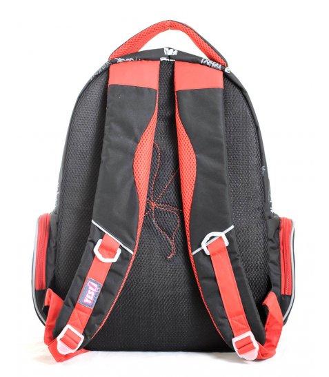 """Рюкзак для підлітків YES  L-12 """"WINX COUTURE"""", 36*28*12см"""