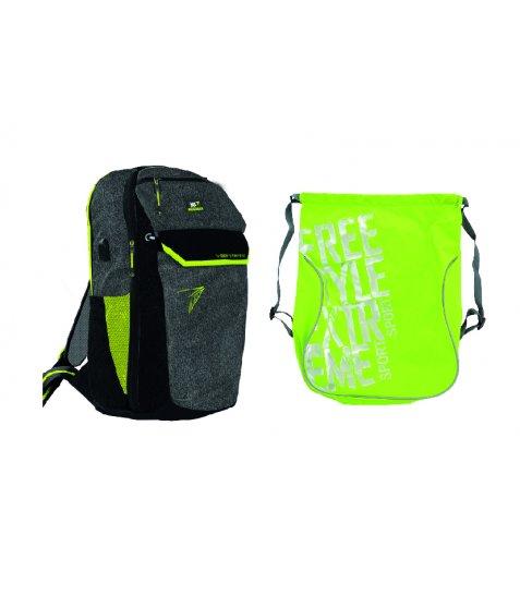 Набір Yes колекційний: рюкзак, пенал, сумка для взуття