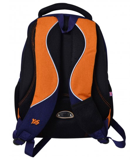 "Рюкзак для підлітків YES  Т-22 ""Energy"", 40*34*24см"