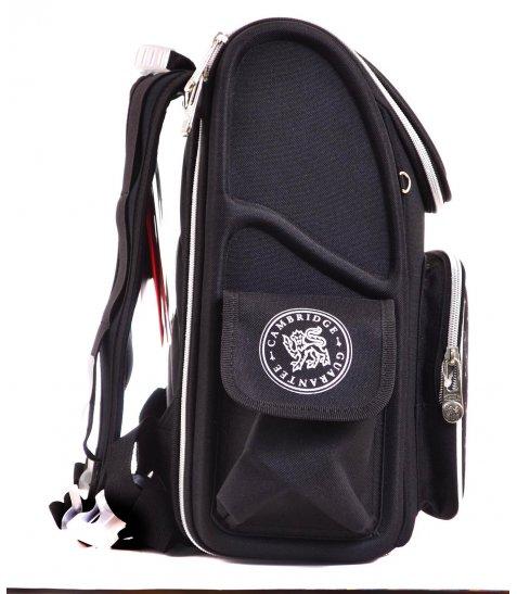 """Рюкзак для підлітків YES  Н-17 """"Cambridge"""", 34*29*13см"""