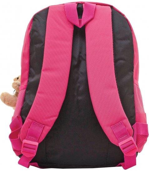 """Рюкзак для підлітків YES  Х212 """"Oxford"""", рожевий, 29.5*13*37см"""