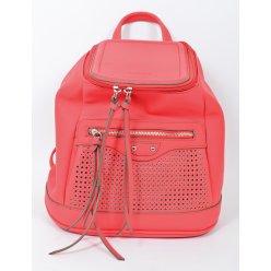 Сумка-рюкзак  YES, теракотовий, 26*14*27см
