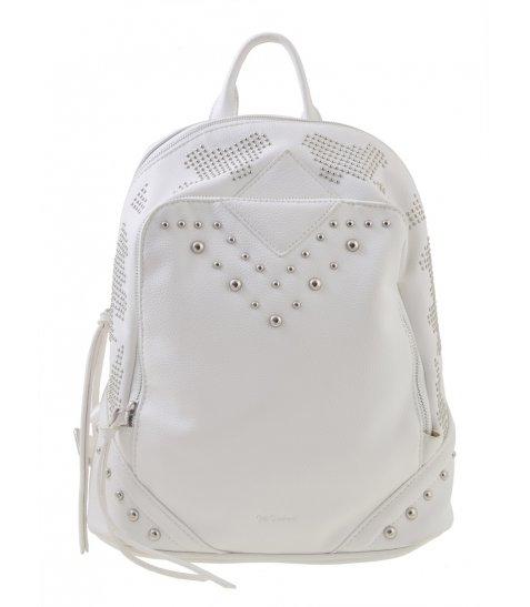 Сумка-рюкзак  YES, білий, 29*14*33см