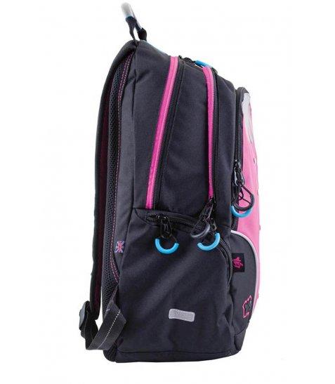 Рюкзак для підлітків YES  Т-26 Bomber, 45*30*14 - фото 4 з 8