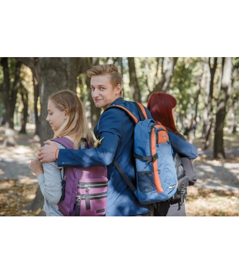 Рюкзак для підлітків YES  T - 35 Sid, 49*33*14.5
