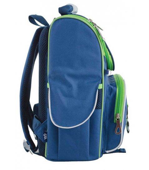 Рюкзак шкільний каркасний  YES  H-11 Football yes , 34*26*14