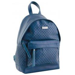 Сумка-рюкзак  YES, морська хвиля, 23.5*33*11 см