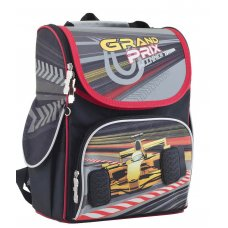 Рюкзак каркасный  H-11 Grand prix, 34*26*14