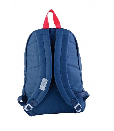 Рюкзак для підлітків YES  OX-15 Dark Blue, 42*29*11