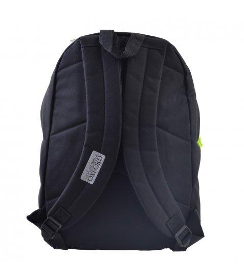 Рюкзак для підлітків YES  OX-15 Black, 42*29*11