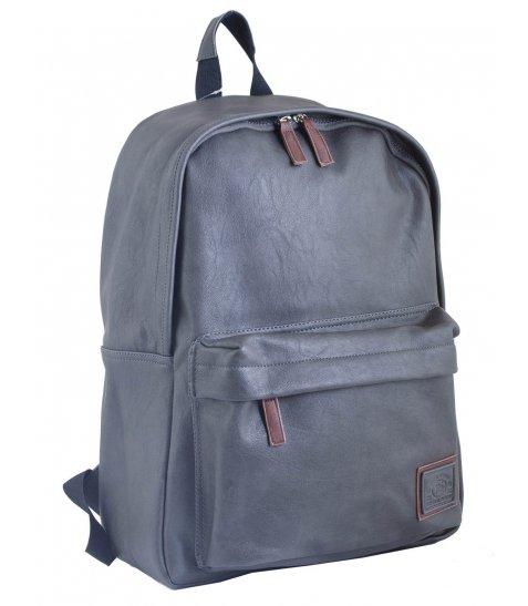Рюкзак для підлітків YES  ST-15 Dark Grey, 41.5*30*12.5