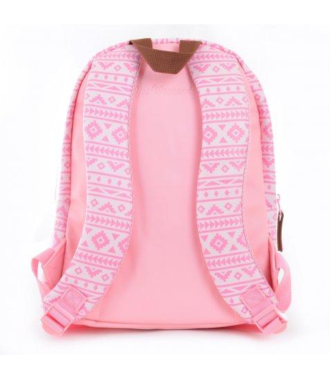 Рюкзак для підлітків YES ST-28 Pink, 35*27*13