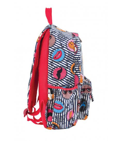 Рюкзак для підлітків YES  ST-33 Face, 40*26.5*13