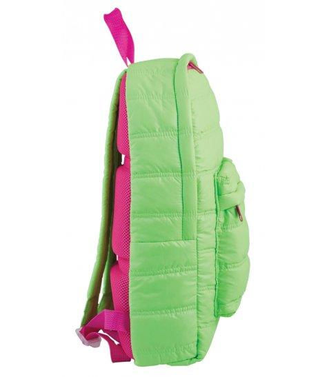 Рюкзак для підлітків YES  ST-14 лайм 11, 39*27.5*9