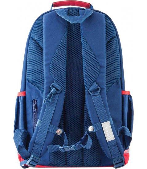 Рюкзак для підлітків YES  OX 335, синій, 30*48*14.5